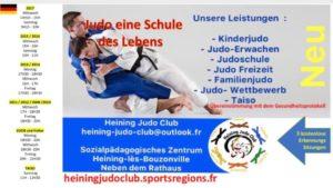Heining Judo Club